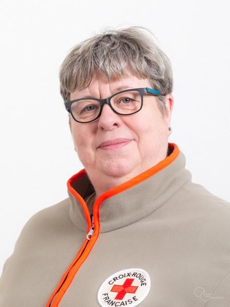 Marie-Hélène Lechaux-Luce