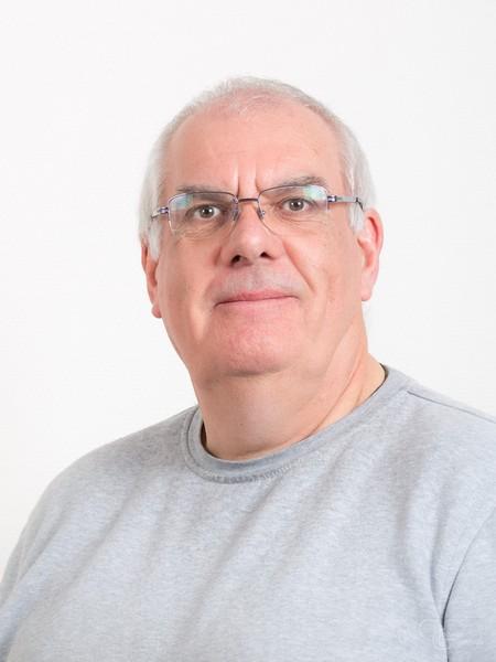 Jacques Morvan