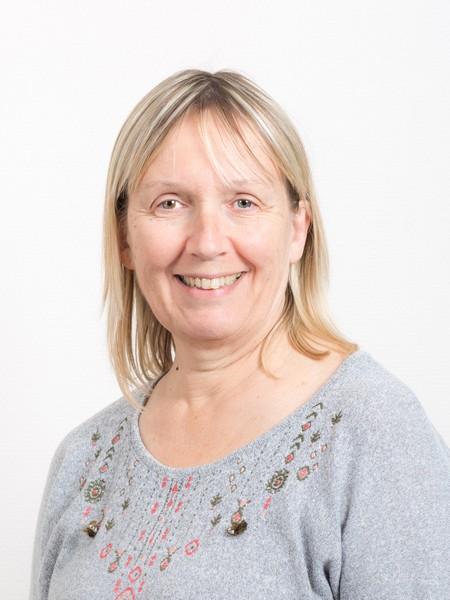 Christine Spilman