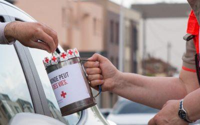 Journées Nationales de la Croix-Rouge française du 22 au 30 mai 2021