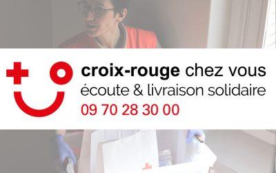 Croix-Rouge chez vous